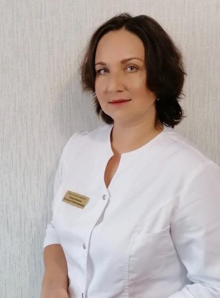 Завалишина Наталья Викторовна