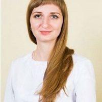 Аносова Елена Ивановна