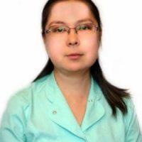Емельянова Наталья Анатольевна