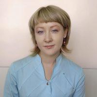 Онегова Светлана Борисовна