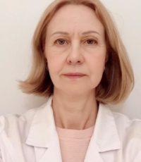 Садовская Ольга Николаевна