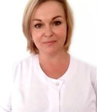 Жосан Оксана Витальевна